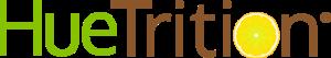 Huetrition Logo