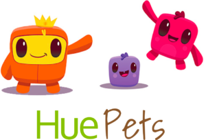 HuePets Mobile App