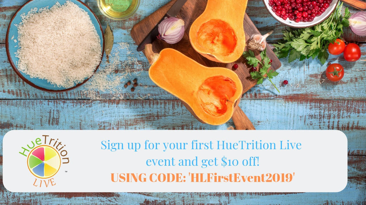 HLFirstEvent for $10 off